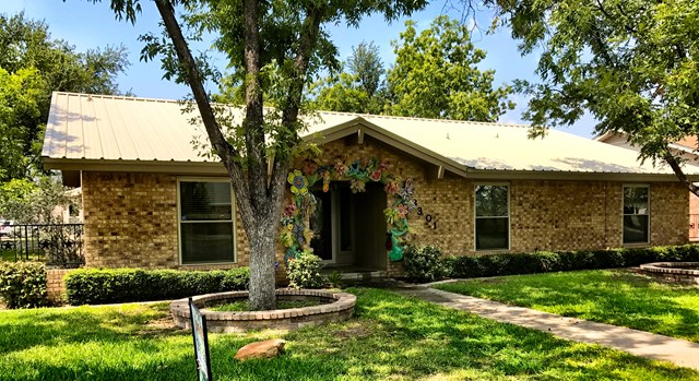 3301 Trails End Rd, Odessa, TX 79762