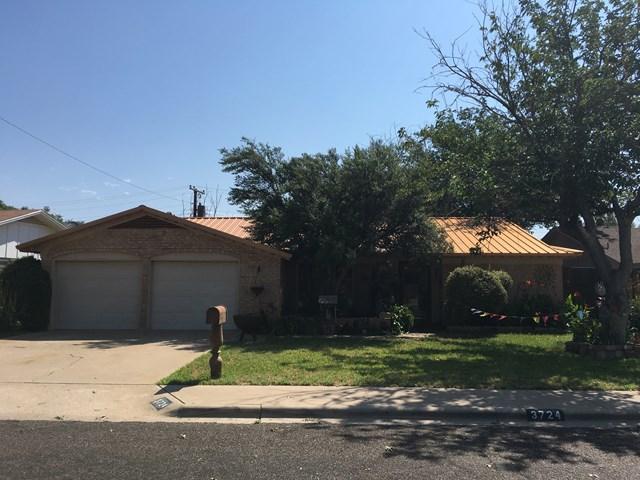 3724 Oakridge Dr, Odessa, TX 79762