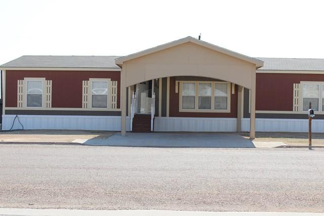 320  N Palomino Ave, Odessa, TX 79763