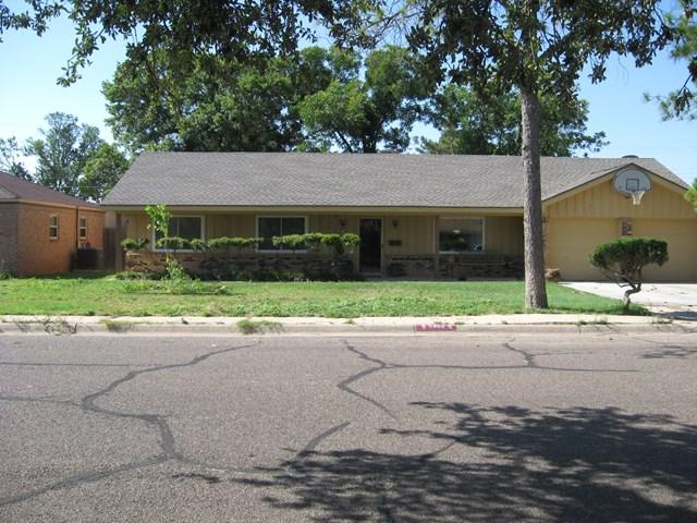 3803 Stanolind Ave, Midland, TX 79707