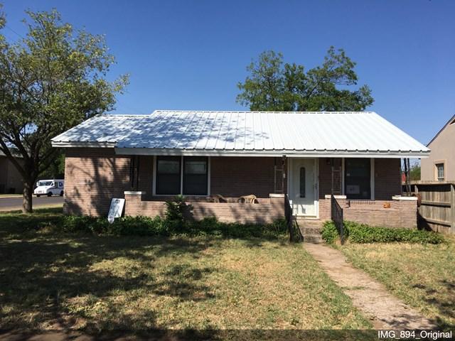 1301 McKinney Ave, Odessa, TX 79763