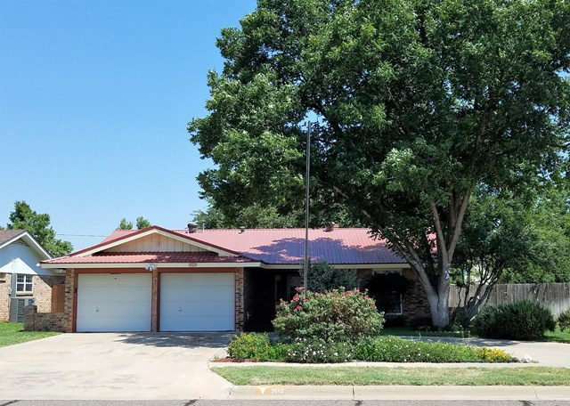 3512 Shandon Ave, Midland, TX 79707
