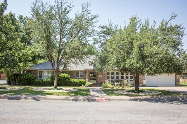 2201 Humble Ave, Midland, TX 79705