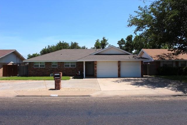 4008 Maple Ave, Odessa, TX 79762