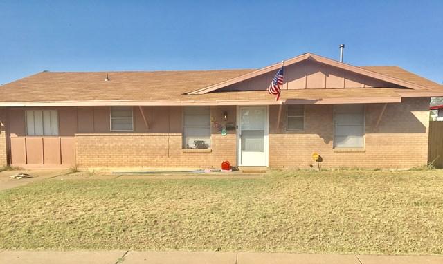 1328 Coronado, Odessa, TX 79763