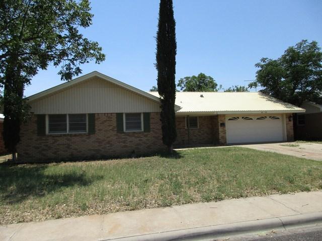 3718 Maple Ave, Odessa, TX 79762