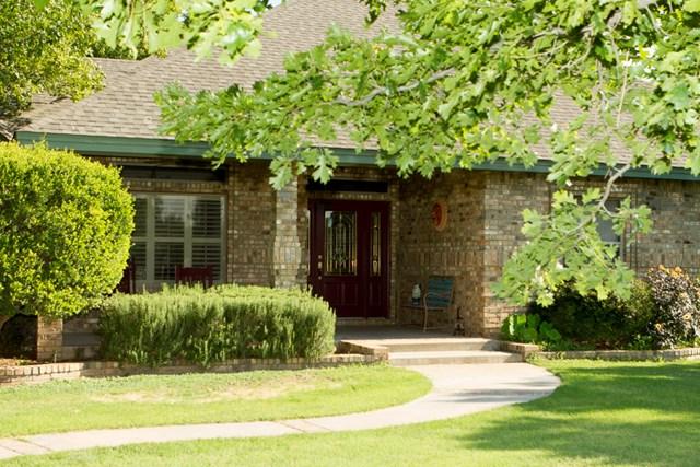 1 E Wavyleaf Court, Odessa, TX 79762