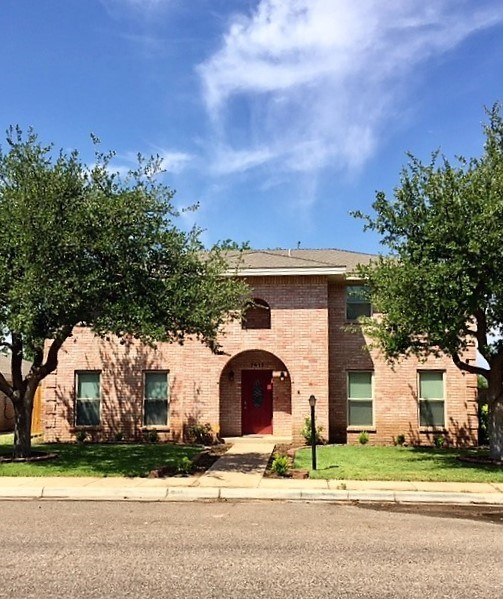 1411 Cedar Lane, Andrews, TX 79714