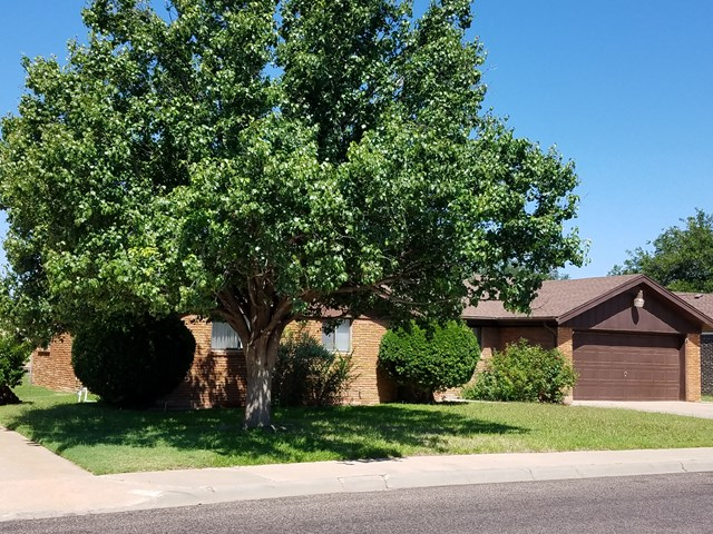 2905 Bonham Ave, Odessa, TX 79762