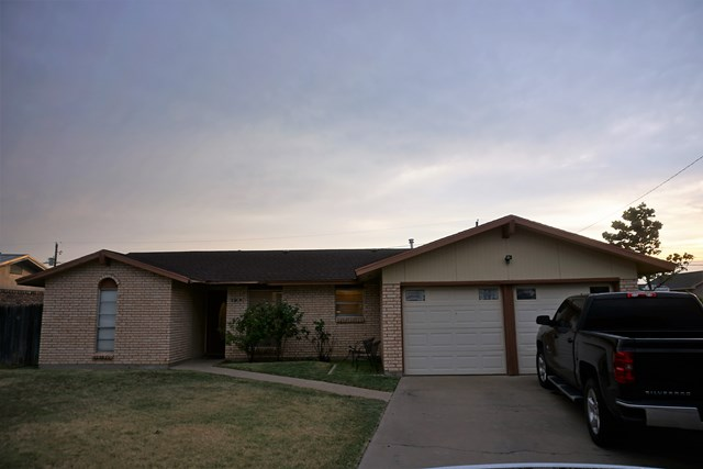 8735 Holiday Dr, Odessa, TX 79765