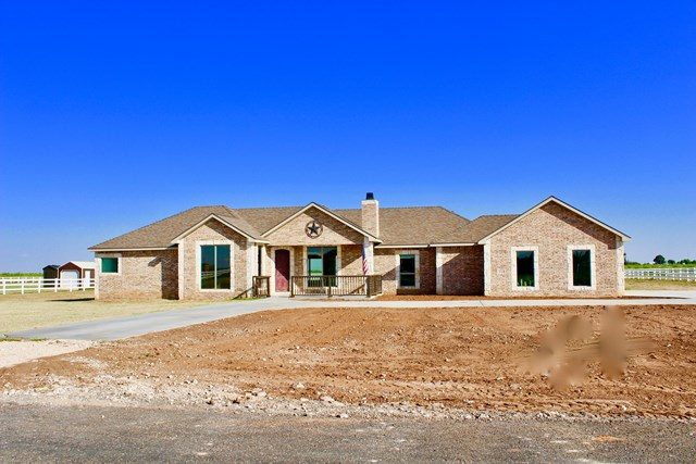 2520 SE County Rd 2250, Andrews, TX 79714