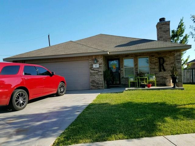 767  Shepherd Circle, Andrews, TX 79714