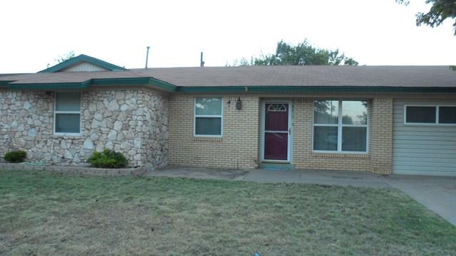 8819 Dublin Ave, Odessa, TX 79765