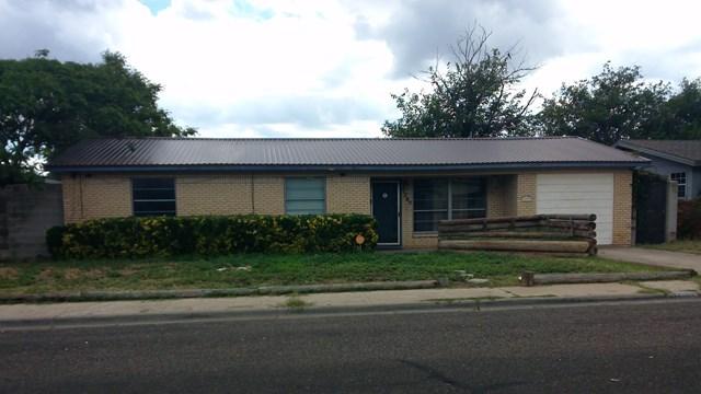 5205 Clinton Ave, Odessa, TX 79762