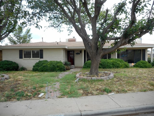 2125 Redbud Ave, Odessa, TX 79761