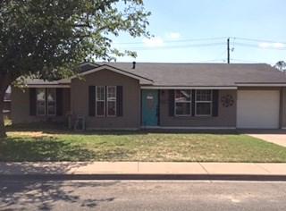 4641 Locust Ave, Odessa, TX 79762