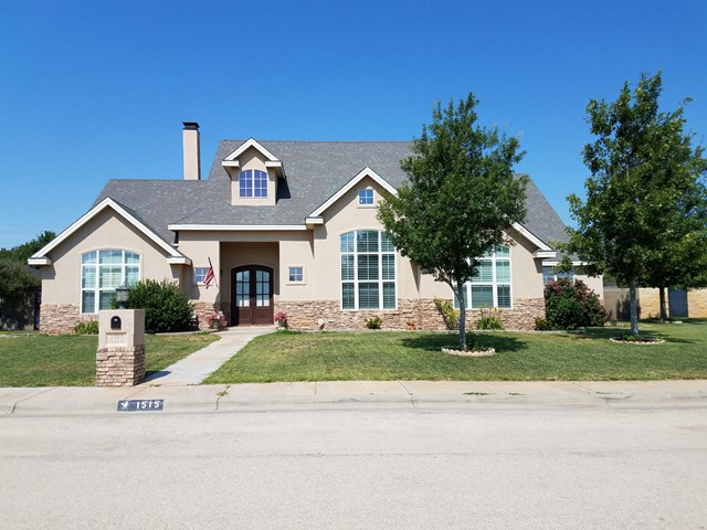 1515 NW Pecan Place, Andrews, TX 79714