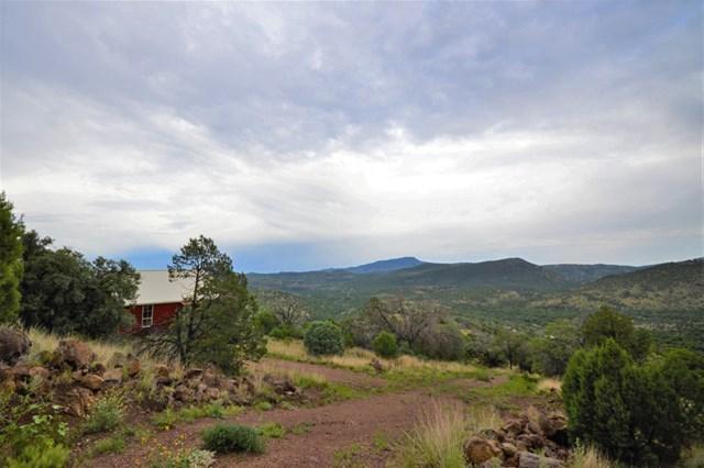 400 Tejano Trail, Fort Davis, TX 79734