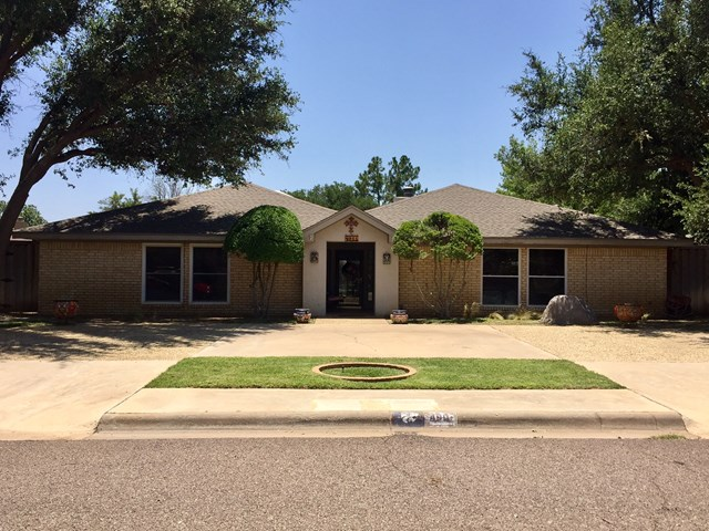 4911  Heather Rd, Midland, TX 79705