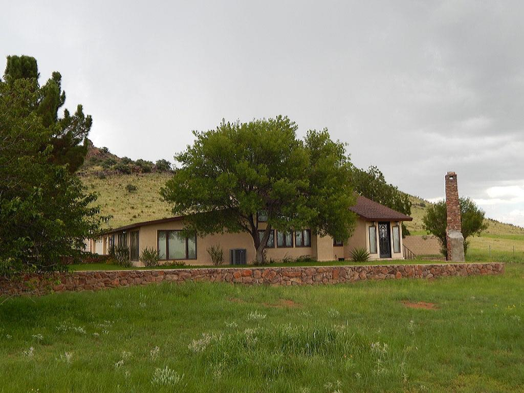 160 Blue Mountain Trail, Fort Davis, TX 79734