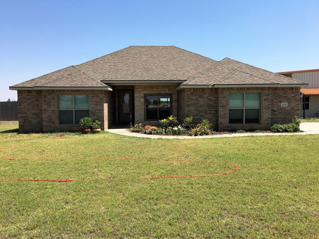 2240 SE County Rd 2250, Andrews, TX 79714