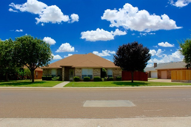 5113 Sherwood Dr, Midland, TX 79707