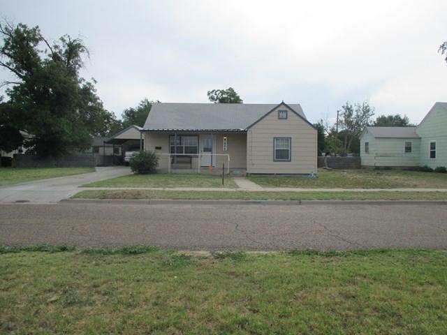906 S Bruce Ave, Monahans, TX 79756