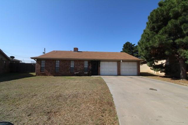 39  Corona Circle, Odessa, TX 79763