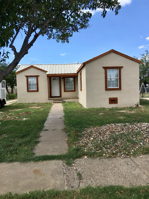 1118 Clifford, Odessa, TX 79763