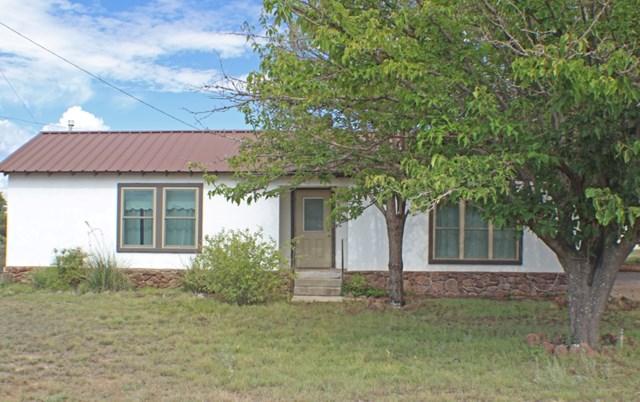 730 S Front Street, Fort Davis, TX 79734