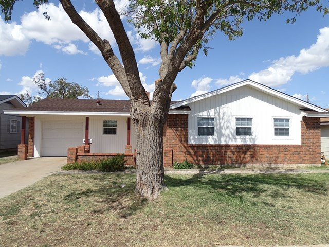 4404 Redbud Ave, Odessa, TX 79762