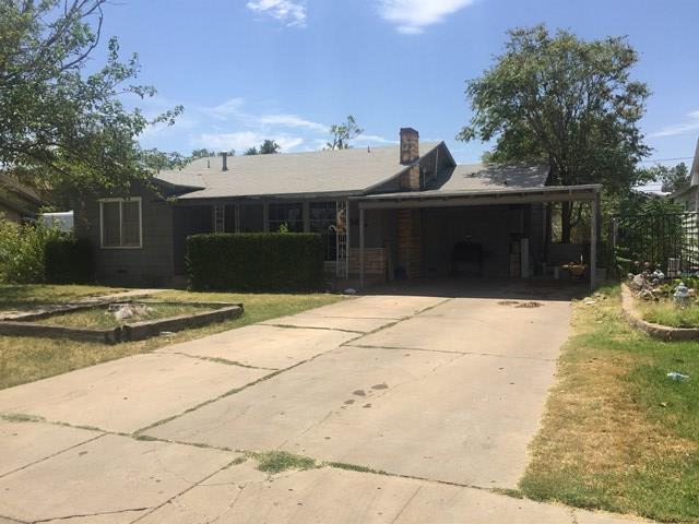 803 W 22nd St, Odessa, TX 79763