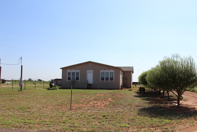 1515 SE County Rd 4701, Andrews, TX 79714