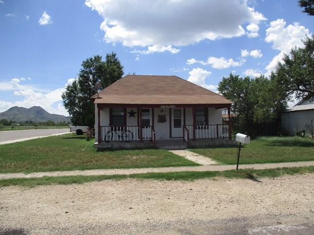 101 N 14th St, Alpine, TX 79830