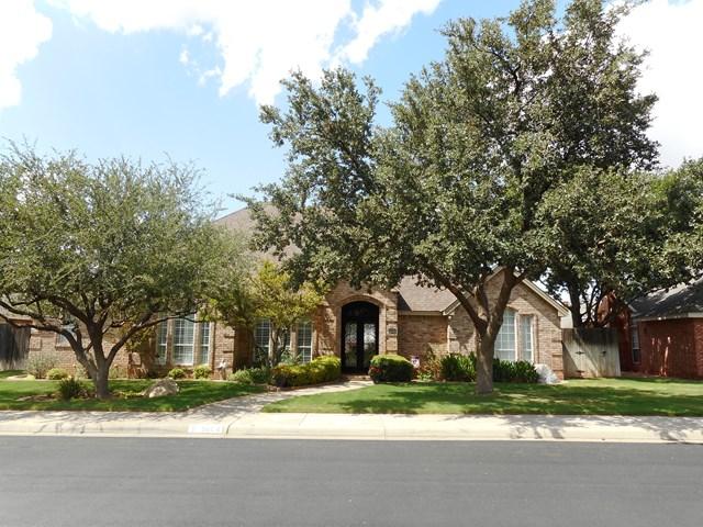 5604 Hillcrest Place, Midland, TX 79707