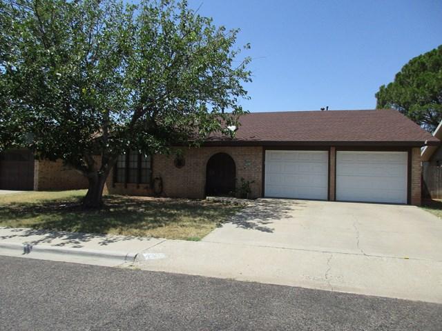 4625 Conley Ave, Odessa, TX 79762