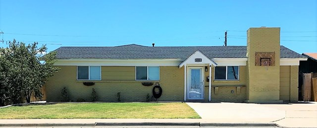 4353 Ridgedale Ave, Odessa, TX 79762