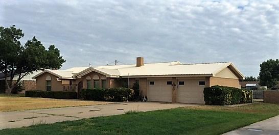 824 NE New Castle CT, Odessa, TX 79764