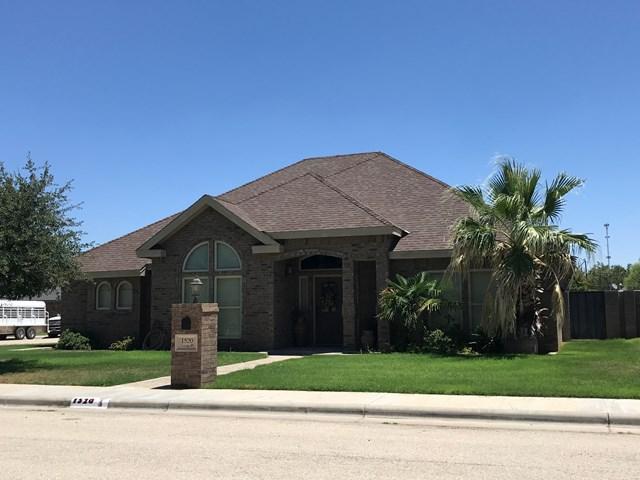 1520 Pecan Ave, Andrews, TX 79714