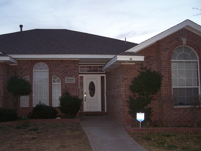 5201 New Orleans Dr, Odessa, TX 79762