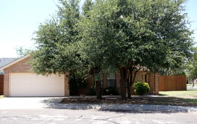 45 Pinon Court, Odessa, TX 79765