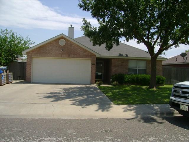 20 Rabb Court, Odessa, TX 79762