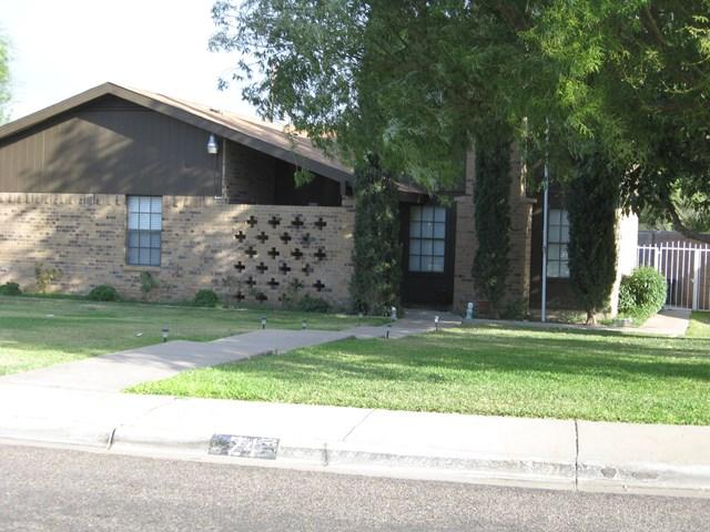 24 Graves Court, Odessa, TX 79762