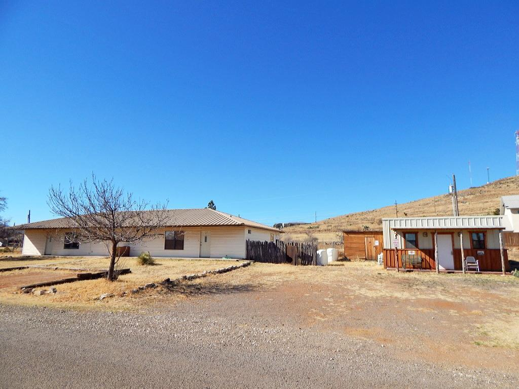 903905 Harrison, Alpine, TX 79830