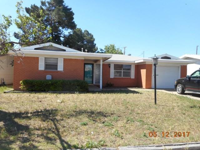 3504 Brentwood  Dr, Odessa, TX 79762