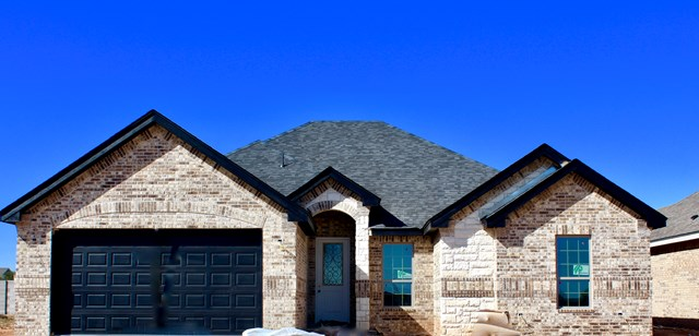 1203 Stonefield Dr, Midland, TX 79705