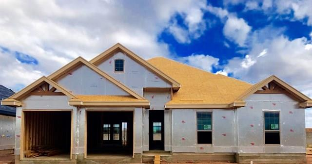 1211 Stonefield Dr, Midland, TX 79705
