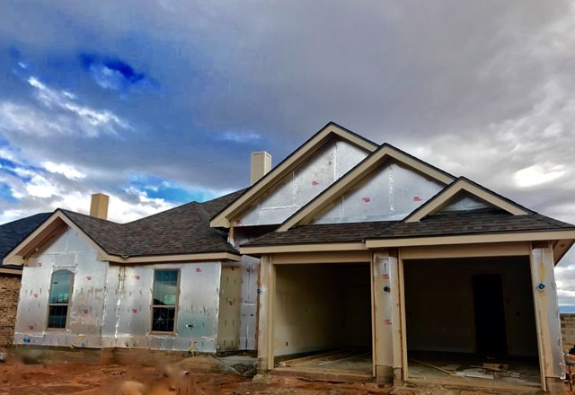 1105 Stonefield Dr, Midland, TX 79714
