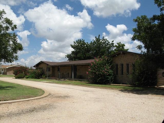 1410 NE County Rd 201, Andrews, TX 79714