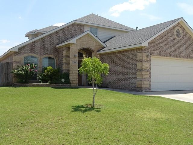 7002 Robbie Rd, Odessa, TX 79765
